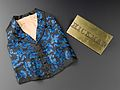 Henry Hill Hickman's satin waistcoat, Europe, 1820-1830 Wellcome L0057360.jpg