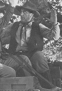Henry Otho American actor