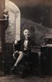 Henry Percy Gordon Silvy.png