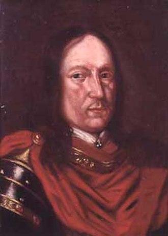 Governor of Stockholm - Image: Herman Klaunpoika Fleming