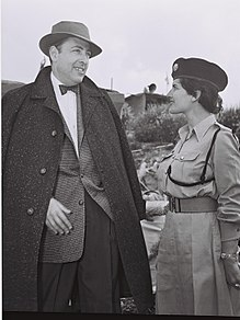 herman wouk in israel