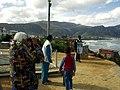 Hermanus whale watchers old harbour.jpg