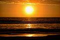 Hermosa puesta de sol, La Serena Chile.jpg