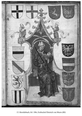 Dietrich II., Köln, Erzbischof, Kurfürst