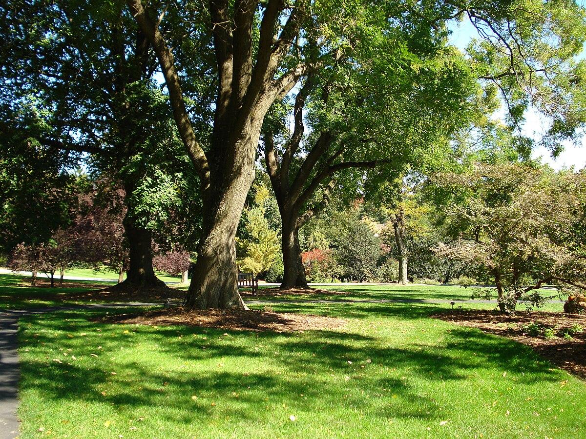 Hershey Gardens - Wikipedia