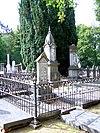hervormde begraafplaats hoogezand - familiegraf hooites-beukema 2