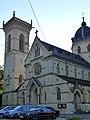 Herz-Jesu-Kirche August-Frölich-Platz Weimar 5.JPG