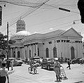 Het Capitolo in Caracas in Venezuela, Bestanddeelnr 252-8454.jpg