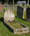 Hilary Minster grave Putney Vale 2015.jpg