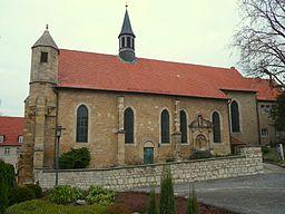 HildesheimMagdalenenkirche