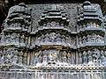Hindu temple, Warangal.JPG
