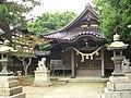 Hiraokano Shrine (平岡野神社) - panoramio.jpg