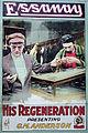 His Regeneration poster.jpg
