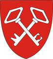 Historical Burzenland Sanpetru CoA.png