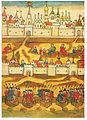 History of Peter I (Krekshin) - View of Moscow.jpg