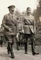 Hitler Mannerheim