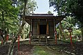 Hiyoshi Taisha shrine , 日吉大社 - panoramio (33).jpg