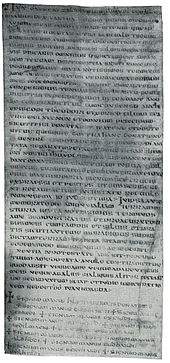 King Hlothhere's charter of 679