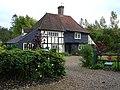 Hockley cottage - geograph.org.uk - 266060.jpg
