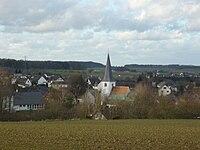 Hoechstenbach westerwald kirche.jpg