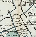 Hoekwater polderkaart - Schaapweipolder.PNG