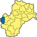 Hohenkammer - Lage im Landkreis.png