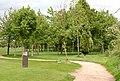 Hole 15, golf course, Thurlaston - geograph.org.uk - 1295755.jpg