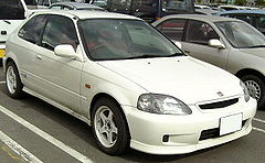 Honda Civic Type-R I