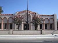 Hondo, TX, Public Library IMG 3278.JPG