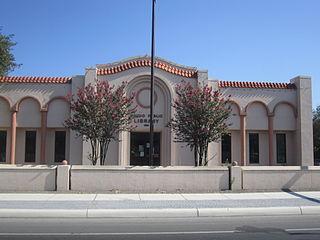 Hondo, Texas City in Texas, United States