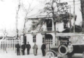 Honjo police station in 1927 circa.png