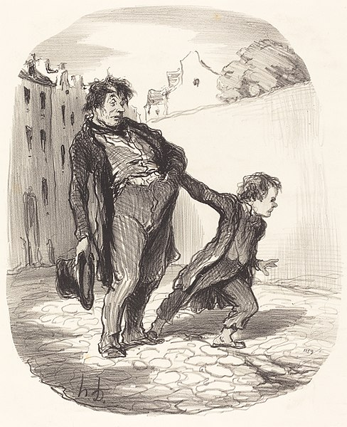 honore daumier - image 10