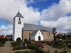 Horne Kirke (Varde) 1.jpg