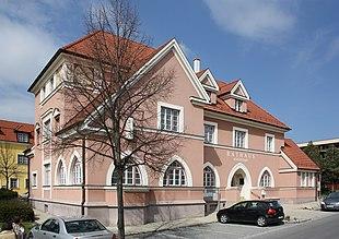 Hornstein (Burgenland) – Wikipédia, a enciclopédia livre Hornstein