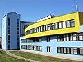 Hospital Trnava Slovakia.JPG