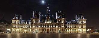 Paris - Statut de la ville de paris ...