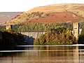 Howden Dam and Towers - geograph.org.uk - 379380.jpg