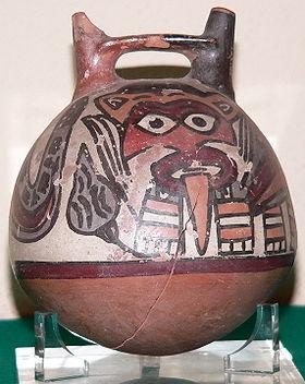 Nazca.Civilizacion extraterrestre?