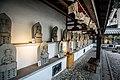 Hualien Ji'an Ching-xiu Yuan, 88 stone statues, Ji'an Township, Hualien County (Taiwan).jpg