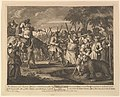 Hudibras's First Adventure (Twelve Large Illustrations for Samuel Butler's Hudibras, Plate 3) MET DP826946.jpg