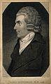 Hugh Downman. Line engraving by J. Fittler after J. Downman, Wellcome V0001640.jpg