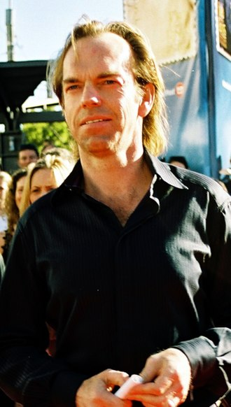 The Lord of the Rings: The Battle for Middle-earth II - Hugo Weaving, who played Elrond in the Lord of the Rings film trilogy, reprised the role in The Battle for Middle-earth II, also acting as the lead voiceover.