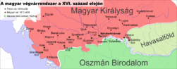 Hungarian-Ottoman border at the beginning of the 16th century.png