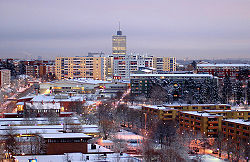 Husby, Hedemora - Wikipedia