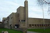 Moderne Architektur Wikipedia