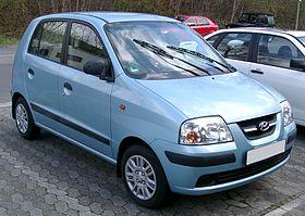Hyundai Atos Wikipedia