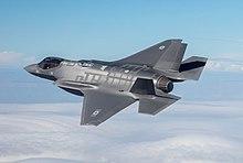 Lockheed Martin F-35 Lightning II procurement - Wikipedia
