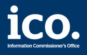Information Commissioner's Office - Image: ICO logo
