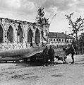 IL-2 Sturmovik típusú orosz csatarepülőgép. Fortepan 12200.jpg
