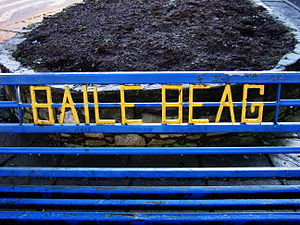 Littleton, County Tipperary -  Baile Beag